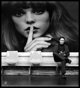 O silêncio dos bons