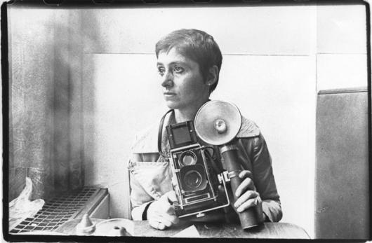 diane-arbus-self-portrait