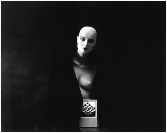 Boris Kossoy temnafotografia