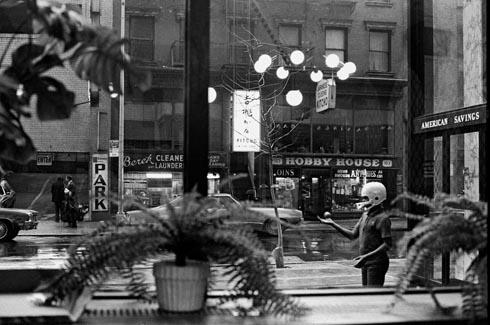 boris kossoy cenas de new york