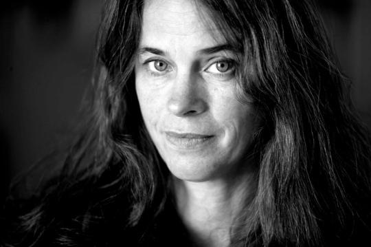Sally Mann-temnafotografia