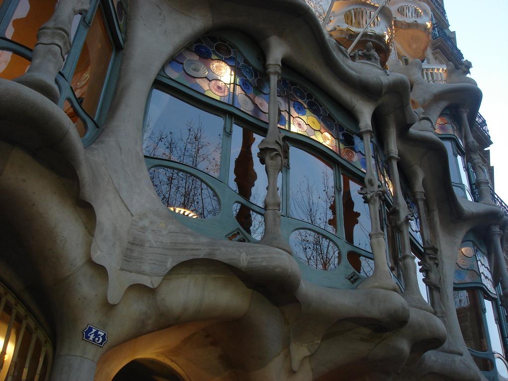 Casa Barillo - Espanha - Graham Read_temnafotografia