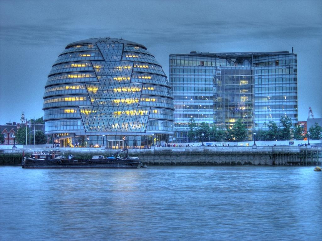 Londo City - Inglaterra - Florian Siebeck_temnafotografia